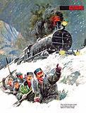 The Snowbound Express