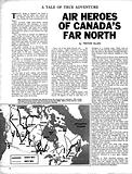 Air Heroes of Canada's Far North
