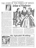 The Story of the Princes of Wales: Arthur of Winchester
