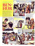 Ben-Hur, based on the novel by Lewis Wallace