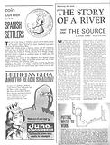 The Story of a River: The Source