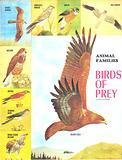 Animal Families: Birds of Prey