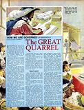 How We Are Governed: The Great Quarrel