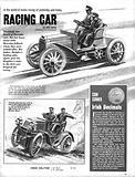 Men and Motors: Birth of the Racing Car