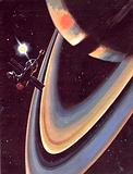 The First Tour of Space