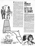 The Making of America: Battle for the Swamps