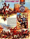 For Valour: Battle of Rorke's Drift