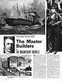 The Master Builders: The Magnificent Brunels