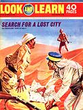 Search for a Lost City