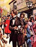 The Man and the Moment: Charles Dickens – Friend of the Needy