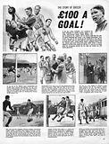 The Story of Soccer: £100 a Goal!