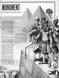 The Master Builders: The Mighty Monument