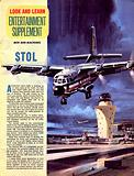Men and Machines: STOL