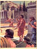 Cities of the Past: The Discipline of Sparta