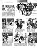 The Story of Soccer: The Two-Football Final!