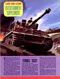 Men and Machines: Terrible Tiger!