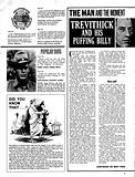 The Man and the Moment: Trevethick and his Puffing Billy