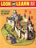 Historic Castles of the World: The Castle of Shame. Chateau Gaillard