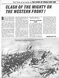 The Story of World War One: Clash of the Mighty on the Western Front!