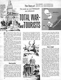 The Story of South America: Total War – and Tourists