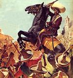 Zapata! The Bandit Who Ruled Mexico.