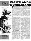 The Story of South America: Wasteland & Wonderland