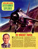 Men and Machines: The Runaway Fighter