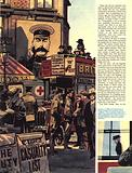 The Story of World War One: News from the Home Front