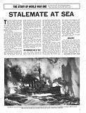 The Story of World War One: Stalemate at Sea