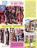 The Inns of Court: The Inner Temple