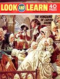 The Vengeance of Carver Doone