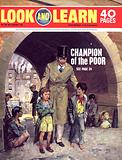 Champions of the People: Champion of the Poor (Thomas Barnardo)