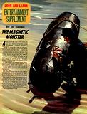 Men and Machines: The Magnetic Monster