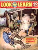 Gunfight at Holbrook