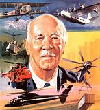 Meet 'Mr Helicopter' (Igor Ivanovich Sikorsky)