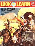 The Boy Who Went West (David Lubin)