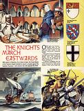 Tales of the Teutonic Knights: The Knights March Eastwards