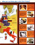 The Common Market Countries and What They Produce