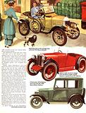 The History of the Motor Car: The Best Car in the World