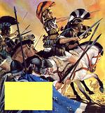 The Invaders: The Conqueror Who Never Lost a Battle. Alexander the Great.
