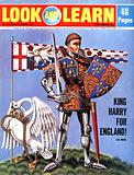 Mighty Monarchs: King Harry for England! King Henry V