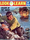 On the Run: Escape in the Snow
