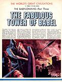 The Fabulous Tower of Babel
