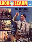The Test-Tube Detective