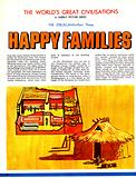 The Etruscans: Happy Families