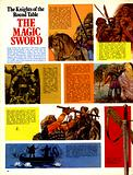 The Knights of the Round Table: The Magic Sword