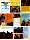 The Knights of the Round Table: The Story of Balin and Balan