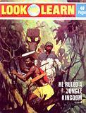 He Ruled a Jungle Kingdom. Pierre Brazza