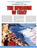 The Germans: The Invasion of Italy