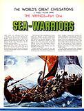 The Vikings: The Sea-Warriors